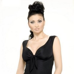 Sofi Marinova