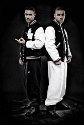 Sonny Black Und Frank White