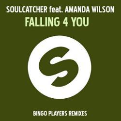 Soulcatcher Feat Amanda Wilson