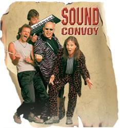 Sound Convoy