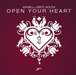Axwell & Dirty South Feat. Rudy