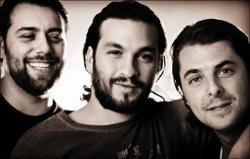 Axwell, Ingrosso, Angello & Laidback Luke