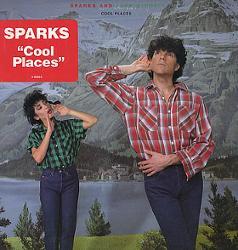 Sparks & Jane Wiedlin