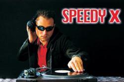 Speedy X Spin