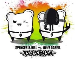 Spencer & Hill, Dave Darell