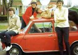Spencer David Group