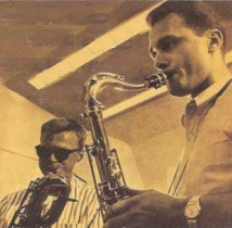 Stan Getz & Gerry Mulligan