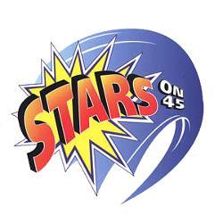 Stars Of 45
