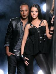 Aysel Teymurzade & Arash
