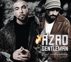 Azad Ft. Gentleman
