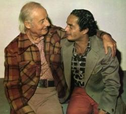 Stephane Grappelli & Baden Powell