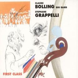 Stephane Grappelli & Claude Bolling
