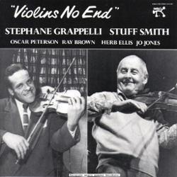 Stephane Grappelli & Stuff Smith