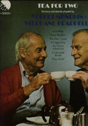Stephane Grappelli & Yehudi Menuhin