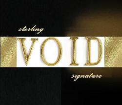 Sterling Void