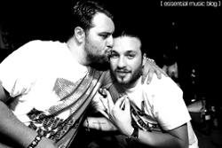 Steve Angello & Sebastian Iingrosso