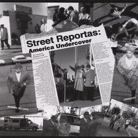 Street Reportas
