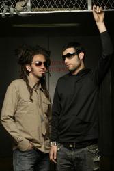 Sultan & Ned Shepard