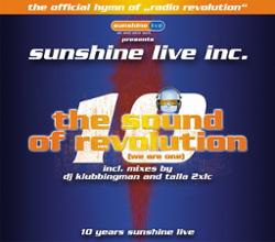 Sunshine Live Inc