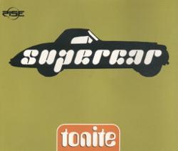 Supercar Feat Mikaela