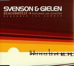 Svenson & Gielen Feat Jan John