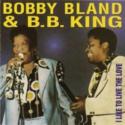 B.b. King & Bobby Bland