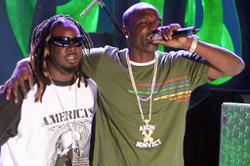 T-pain Feat. Akon