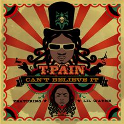 T-Pain feat. Lil Wayne