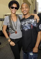T.i. Feat. Rihanna
