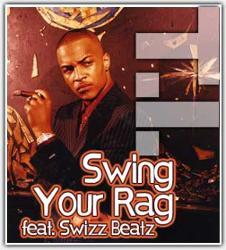 T.i. Feat. Swizz Beatz
