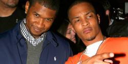 T.i. Feat. Usher