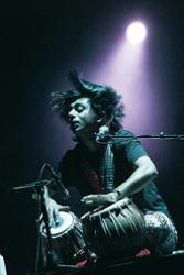 Talvin Singh Featuring Amar