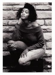 Tameka Starr