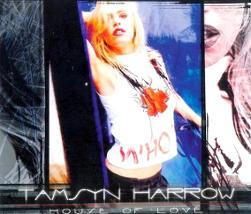 Tamsyn Harrow