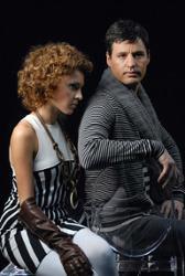 Tamta & Grigoris Petrakos
