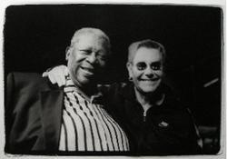 B.b. King & Elton John