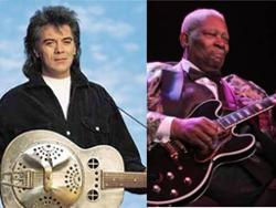 B.b. King & Marty Stuart