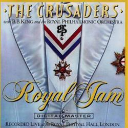 B.b. King & The Crusaders