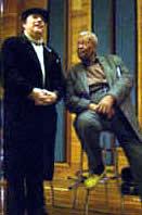 B.b. King & Van Morrison