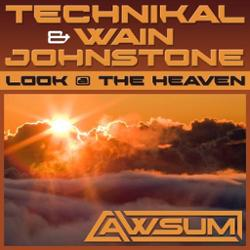 Technikal & Wain Johnstone