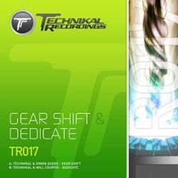 Technikal & Will Courtis