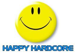 Techno-happy Hardcore