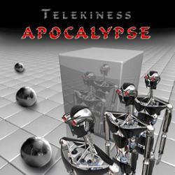 Telekiness And Sixsense