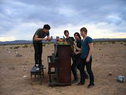 The All American Rejects