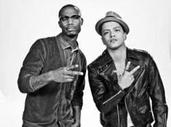 B.o.b Feat. Bruno Mars & Big Boi