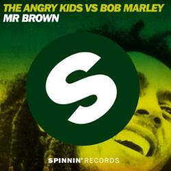The Angry Kids Vs. Bob Marley