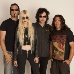 Pretty reckless light me up by other-covers on deviantart.