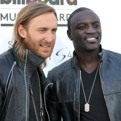 David Guetta & Akon