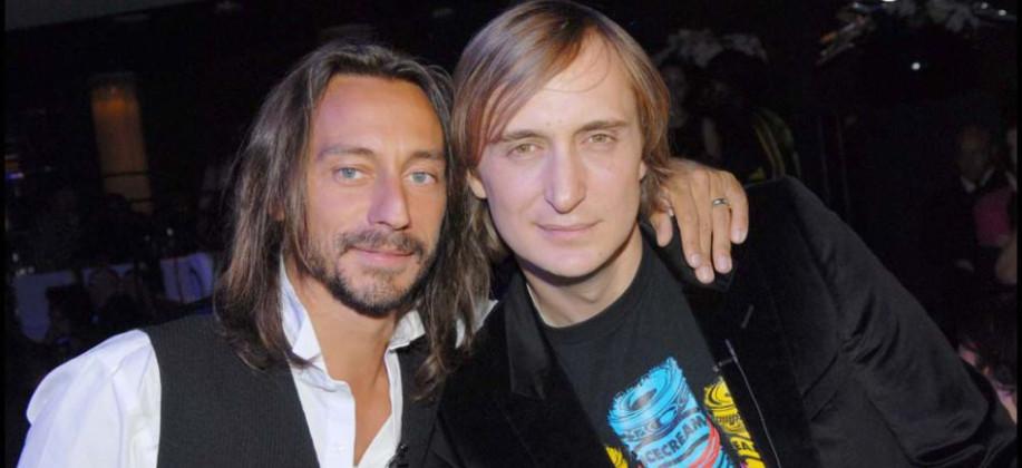 David Guetta & Bob Sinclar