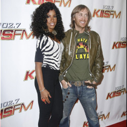 David Guetta & Kelly Rowland